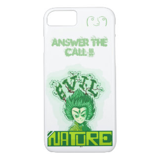 Capa iPhone 8/ 7 Answer the call !!