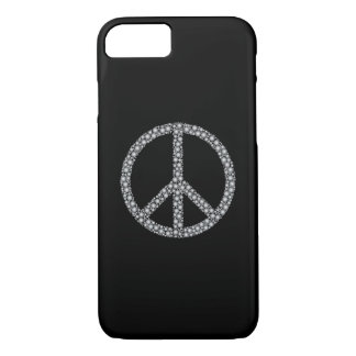 Capa iPhone 8/ 7 Apenas paz