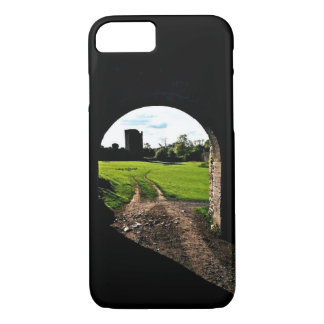 Capa iPhone 8/ 7 Arcada em Ireland