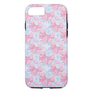 Capa iPhone 8/ 7 Arco cor-de-rosa