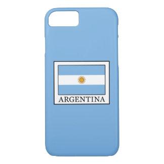 Capa iPhone 8/ 7 Argentina