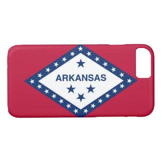 Capa iPhone 8/ 7 Arkansas