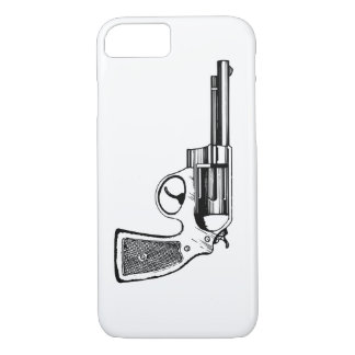 Capa iPhone 8/ 7 arma