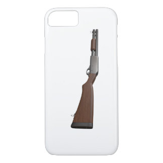 Capa iPhone 8/ 7 arma curta