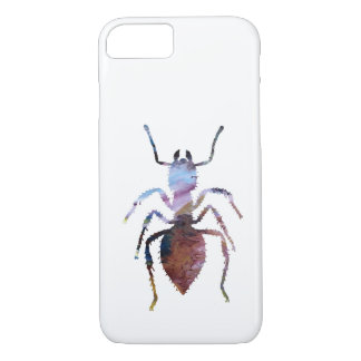 Capa iPhone 8/ 7 Arte da formiga
