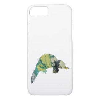 Capa iPhone 8/ 7 Arte de Platypus