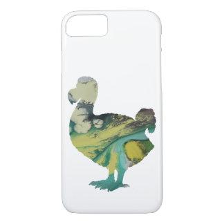 Capa iPhone 8/ 7 Arte do Dodo