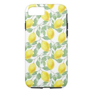 Capa iPhone 8/ 7 Árvore de limão frutificando