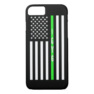 Capa iPhone 8/ 7 As forças armadas IGY6 apoiam