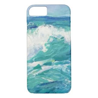 Capa iPhone 8/ 7 As ondas