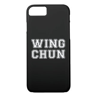 Capa iPhone 8/ 7 Asa Chun