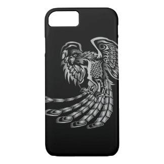 Capa iPhone 8/ 7 Ascensão de prata de Phoenix