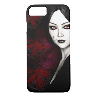 Capa iPhone 8/ 7 Asiático gótico