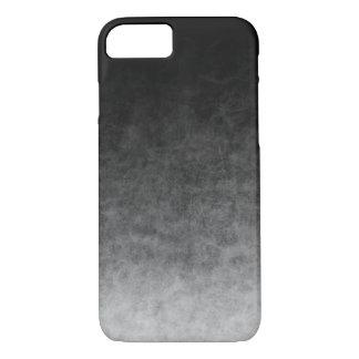 Capa iPhone 8/ 7 Atmosfera da nuvem de B&W - iPhone de Apple 8/7 de