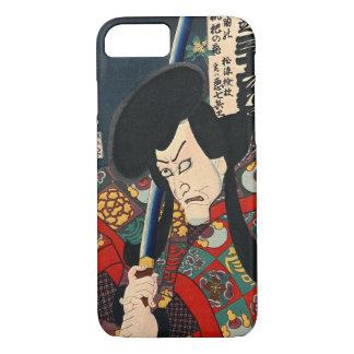 Capa iPhone 8/ 7 Ator Aku Hichibei 1863
