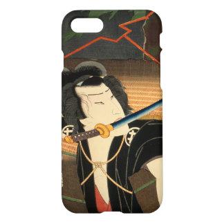 Capa iPhone 8/7 Ator japonês (#4) (impressão do japonês do
