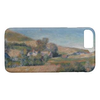 Capa iPhone 8/ 7 Auguste Renoir - vista do Seacoast