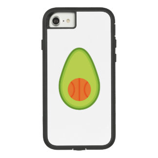 Capa iPhone 8/ 7 Avocadoball