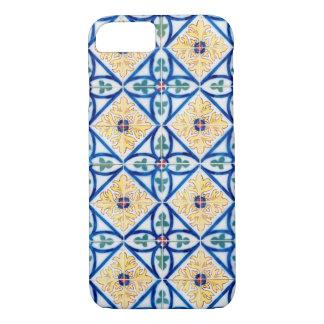 Capa iPhone 8/ 7 Azulejos