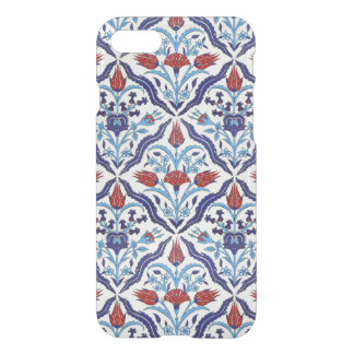 Capa iPhone 8/7 Azulejos de Iznik