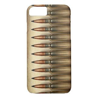 Capa iPhone 8/ 7 Balas