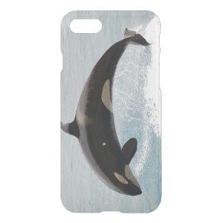 Capa iPhone 8/7 Baleia de assassino