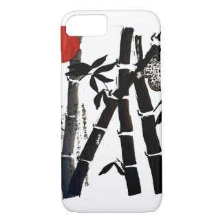 Capa iPhone 8/ 7 Bambu