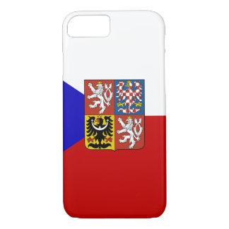Capa iPhone 8/ 7 Bandeira checa