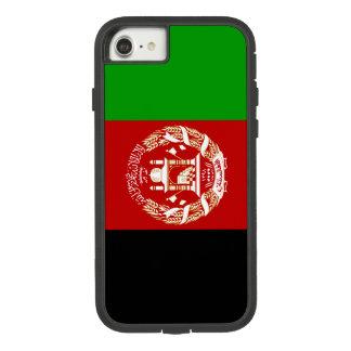 Capa iPhone 8/ 7 Bandeira de Afeganistão