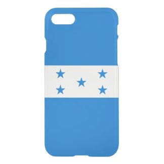 Capa iPhone 8/7 Bandeira de Honduras