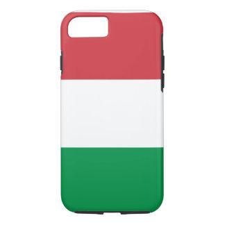 Capa iPhone 8/ 7 Bandeira de Italia