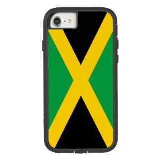 Capa iPhone 8/ 7 Bandeira de Jamaica