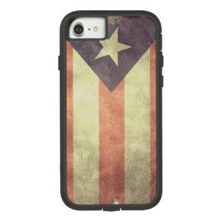 Capa iPhone 8/ 7 Bandeira de Puerto Rico