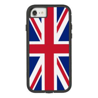 Capa iPhone 8/ 7 Bandeira de Reino Unido Reino Unido