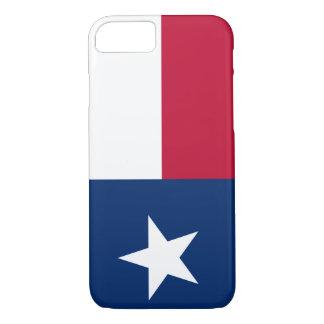 Capa iPhone 8/ 7 Bandeira de Texas