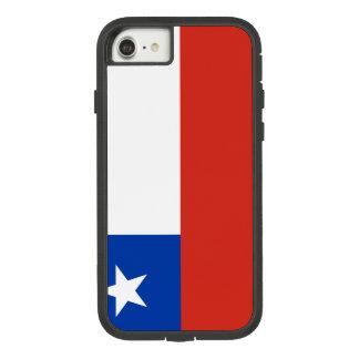 Capa iPhone 8/ 7 Bandeira do Chile