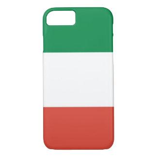 Capa iPhone 8/ 7 bandeira italiana