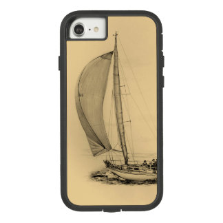 Capa iPhone 8/ 7 barco