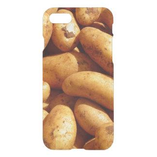 Capa iPhone 8/7 Batatas de IPhone como você gosta do quadrado