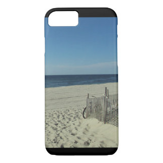 Capa iPhone 8/ 7 Beleza da praia
