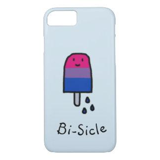 Capa iPhone 8/ 7 Bi-Sicle