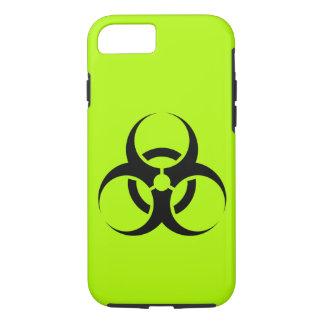 Capa iPhone 8/ 7 Biohazard