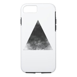 Capa iPhone 8/ 7 Black Triangle