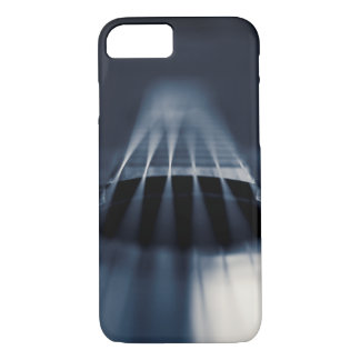 Capa iPhone 8/ 7 Blue Guitar