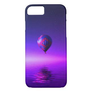 Capa iPhone 8/ 7 Blue Miami
