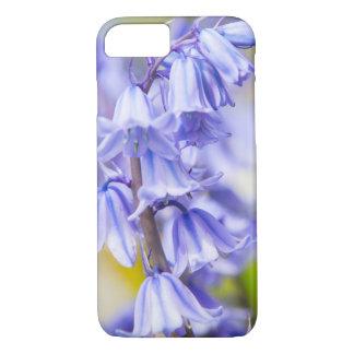 Capa iPhone 8/ 7 Bluebells