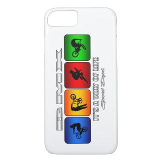 Capa iPhone 8/ 7 BMX legal é um modo de vida