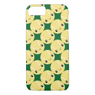 Capa iPhone 8/ 7 Bola de tênis de Emoji