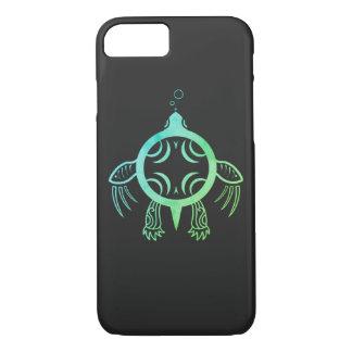 Capa iPhone 8/ 7 Bolhas da tartaruga de mar