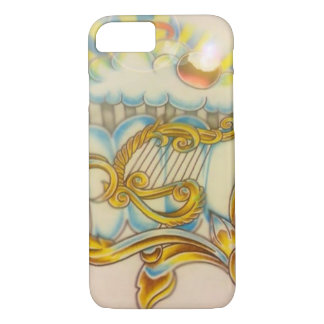 Capa iPhone 8/ 7 Bom cupcake - Iphone 8/7 de caso
